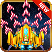 Galaxy Shooter ✈ Space Shooting - Galaxy Attack
