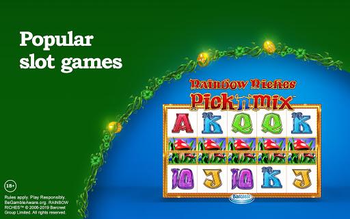 Rainbow Riches Casino: Slots, Roulette & Casino 11.15.2 screenshots 6