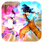 Goku Fighting: Supersonic Dragon Z Icon