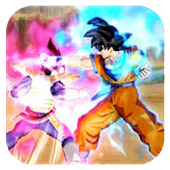 Goku Fighting: Supersonic Dragon  Z