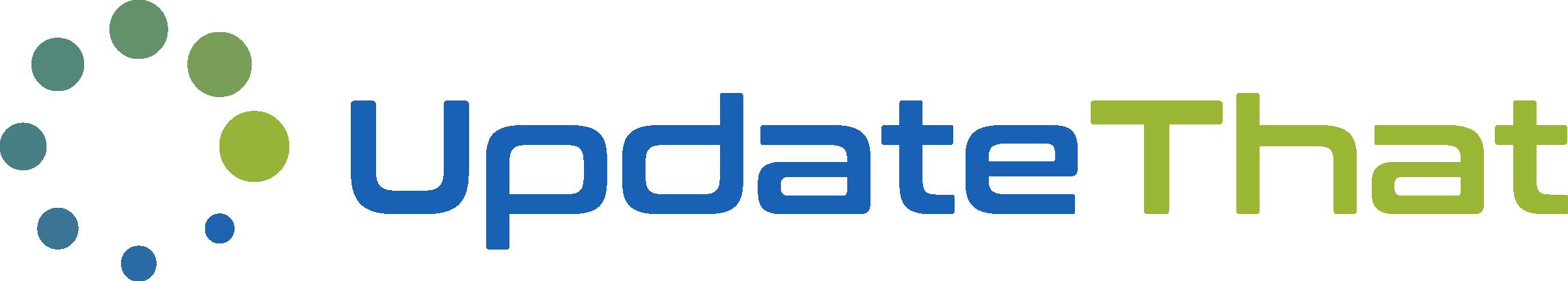 UpdateThat Logo