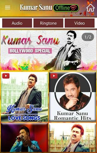Kumar Sanu Offline Songs photos 2