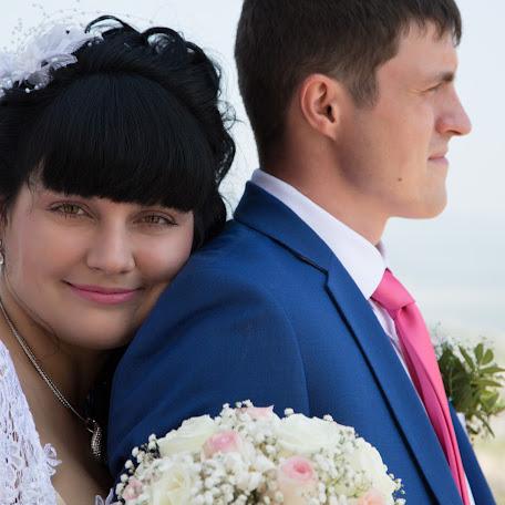 Wedding photographer Irina Alekseeva (alekseeva). Photo of 17.08.2017