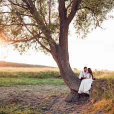 Wedding photographer Sasha Khomenko (Khomenko). Photo of 27.07.2017