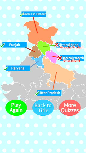 Latest India Map.India States Capitals Map Quiz Geography Game Free Download