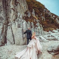 Wedding photographer Yana Karchevskaya (Karchevskaya). Photo of 24.06.2018