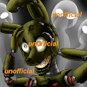 New Guide For FNAF 3 icon