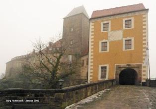 Photo: Burg Hohnstein