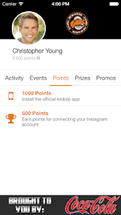 Camel Rewards- screenshot thumbnail