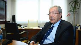 Rogelio Velasco está alineado a Ciudadanos desde su condición de independiente.