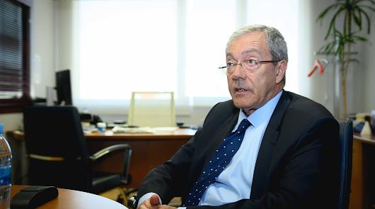 """""""El cambio de director en el PITA obedece a estrictas  razones profesionales"""""""