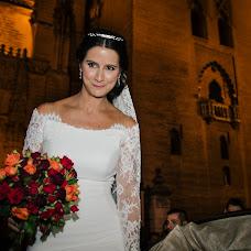 Wedding photographer Sara Fuentes (SaraFuentes). Photo of 31.08.2018