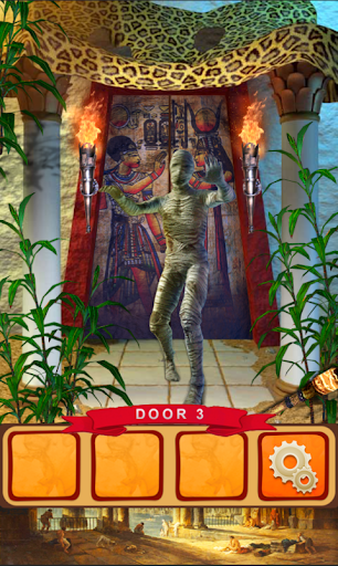 100 doors World Of History. Puzzle. 2.17 screenshots 2