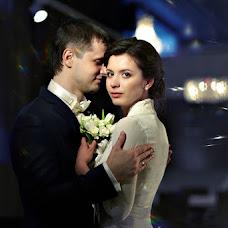 Wedding photographer Nadezhda Zuschik (Barfuss). Photo of 15.02.2013