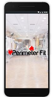 Perimeter Fit - náhled