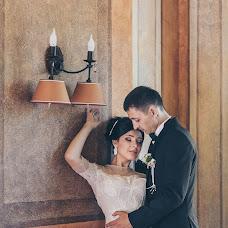 Wedding photographer Irina Omelyanyuk (IrenPhotoBrest). Photo of 27.09.2015