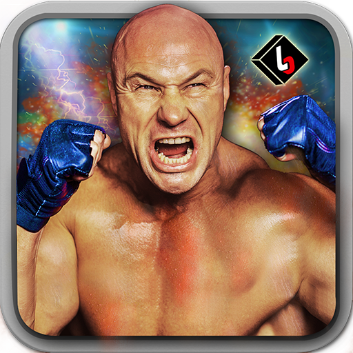 Boxing Game 3D - Real Fighting (game)