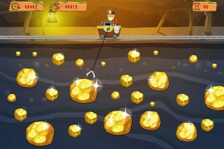 Gold Miner Vegas: Gold Rush 1