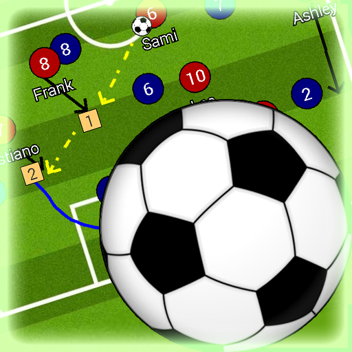 Soccer Tactic Board Apps On Google Play