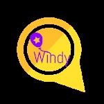 Windy- Messenger(Beta Release) icon