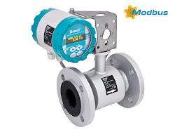 Electromagnetic flowmeter EFM-115