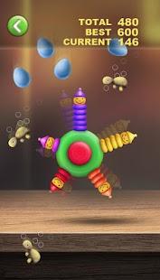 Fidget Spinner Kids - náhled