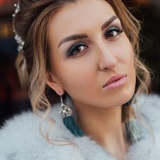 Wedding photographer Sasha Serebryakova (Malinova9I). Photo of 30.01.2018