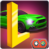 Real driving school simulator 2017: Car parking 3D