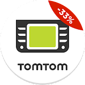 TomTom In-Dash