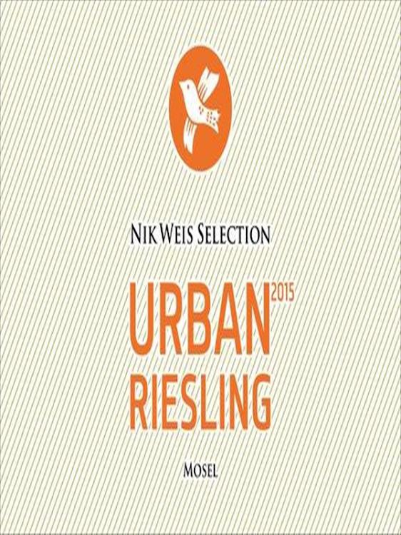 Logo for Nik Weis Urban Riesling