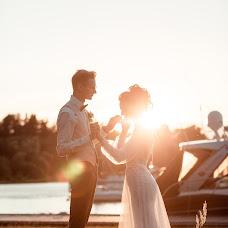 Wedding photographer Lyubov Sakharova (sahar). Photo of 31.08.2018