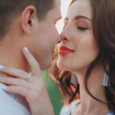 Wedding photographer Marisha Dyadyuk (Marisha88). Photo of 15.06.2018