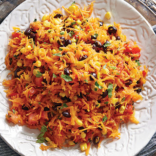 Mexican Rice With Potatoes Recipes