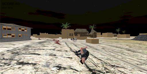 Legend Sniper Killer N1