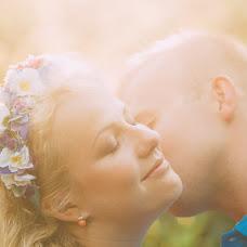 Wedding photographer Vasiliy Saenko (Vassaenko). Photo of 03.07.2016