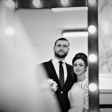 Wedding photographer Galina Kisel (galakiss). Photo of 11.01.2018