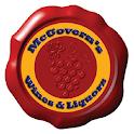 McGovern's Wines and Liquors icon