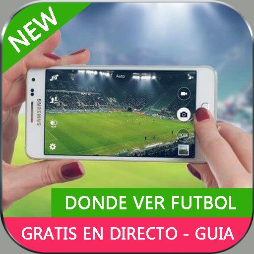 Baixar Aonde Assistir Futebol Grátis ao Vivo Guia para Android