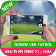 Where to Watch Free Football Live Guia APK