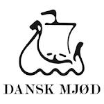 Logo for Dansk Mjød