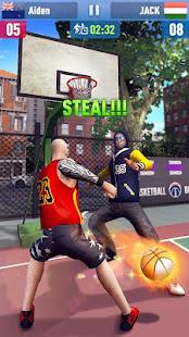 Basketball Shoot 3D 17