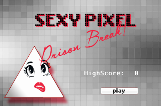 Sexy Pixels: Prison Break