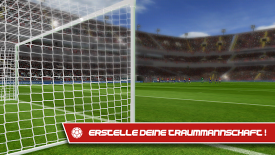 Dream League Soccer 2016 3.06 apk
