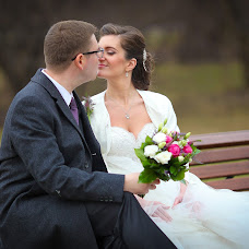 Wedding photographer Dmitriy Grevcev (selepoid). Photo of 23.04.2015
