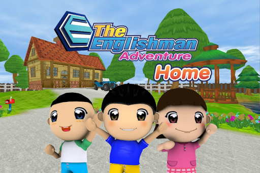 The Englishman : Home