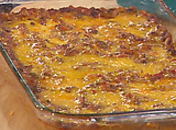 Lois,s Blackeyed Peas Casserole Recipe