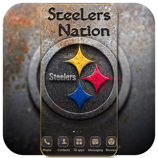 Theme for Steelers Nation