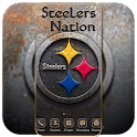 Theme for Steelers Nation icon