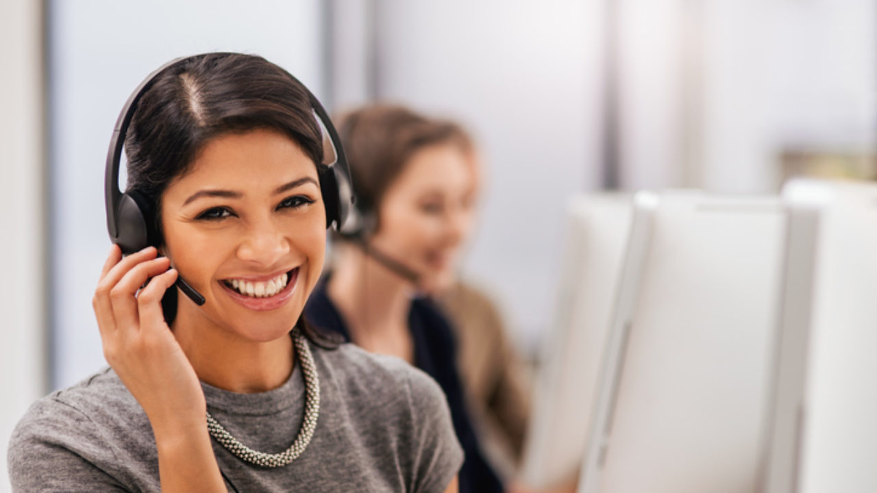 What are customer service duties?