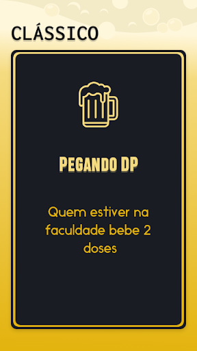 Booze - Jogo de Bebida e Desafios 1.0.0 screenshots 2